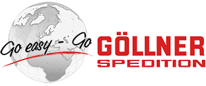 Spedition Göllner Logo