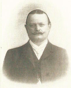 Friedrich Göllner I